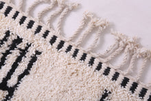 All Wool Beni rug, Custom berber carpet
