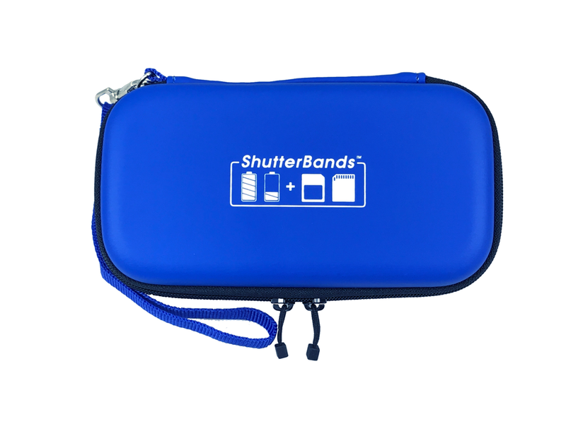 Batteries + Cards Case for Sony NP-FZ100 Battery (BC-002)
