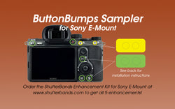 ButtonBumps Sampler