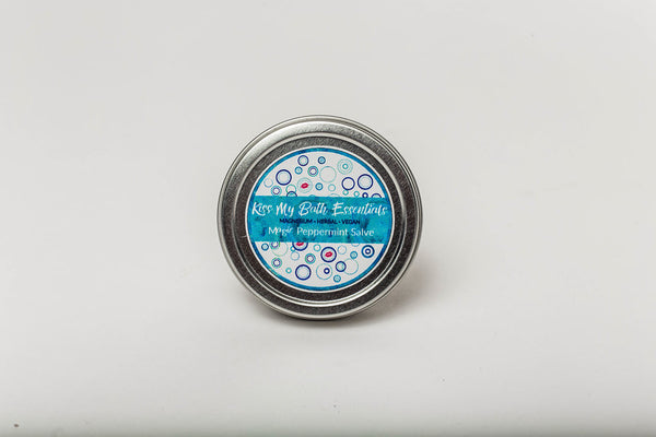 Magic Peppermint Salve 1oz