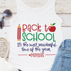 Back to School svg png dxf eps SVG DXF PNG Cutting File