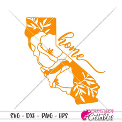 Home California poppy svg png dxf eps SVG DXF PNG Cutting File