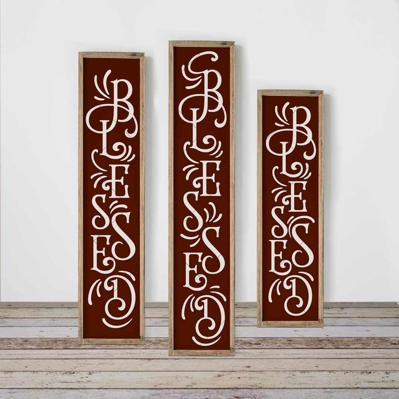 Porch Sign Bundle Svg Dxf Png Cutting File