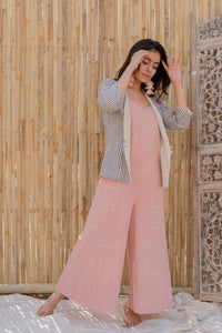 Summer Tryst Jumpsuit