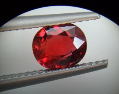 When is a ruby not a ruby?