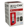 ACCU-CHEK Aviva Plus 50 Test Strips