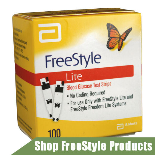 Shop FreeStyle Products