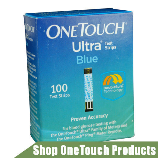 Shop OneTouch Products