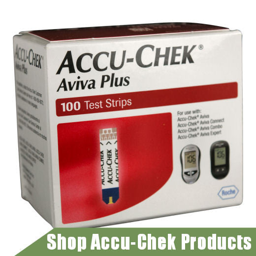 Shop Accu-Chek Products