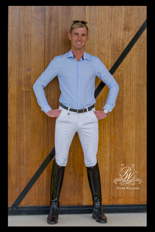 Mens Freestyle Breeches