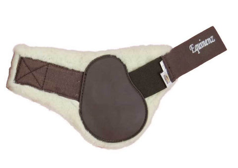 Equinenz Wool Lined Fetlock Boots