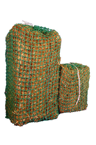 Premium Knotless Small Holed Hay Nets