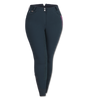 ELLY Plus Size Riding Breeches