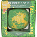 Prehistoric Dinosaur Surprise Bubble Bath Bomb