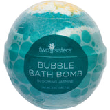 Blooming Jasmine Bubble Bath Bomb