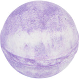 Lilac Bubble Bath Bomb