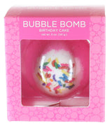 Birthday Cake Bubble Bath Bomb - Two Sisters Spa
