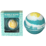 Blooming Jasmine Bubble Bath Bomb - Two Sisters Spa