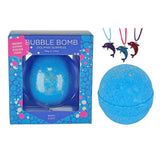 Dolphin Surprise Bubble Bath Bomb