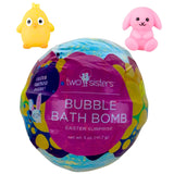 Easter Squishy Surprise Bubble Bath Bomb