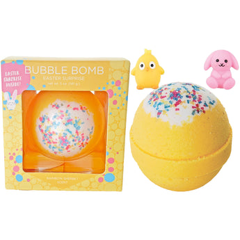 Easter Surprise Bubble Bath Bomb - Two Sisters Spa