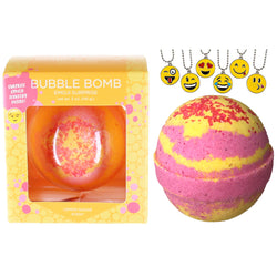 Emoji Surprise Bath Bomb