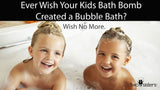 NEW! Fun Food Surprise Bubble Bath Bomb