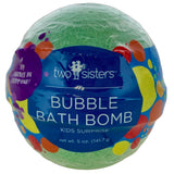 Fruit Loops Surprise Bubble Bath Bomb
