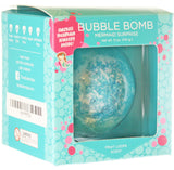 Mermaid Surprise Bubble Bath Bomb