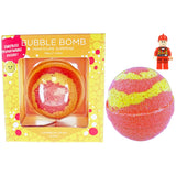 NEW! Minifigure Surprise Bubble Bath Bomb
