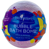 Grape Surprise Bubble Bath Bomb