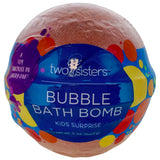Fruit Punch Surprise Bubble Bath Bomb