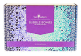6 Relaxing Bubble Bath Bombs Gift Set - Two Sisters Spa