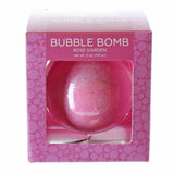 Rose Garden Bubble Bath Bomb - Two Sisters Spa