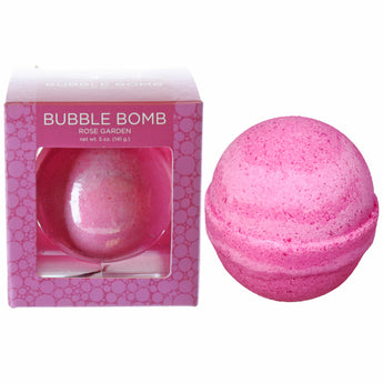Rose Garden Bubble Bath Bomb