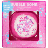 NEW! Sweet Surprise Bubble Bath Bomb
