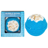 Sleepy Time Bubble Bath Bomb - Two Sisters Spa