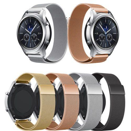 Samsung Galaxy S3 Gear Watch Milanese Loop Band Strap - That Gadget UK