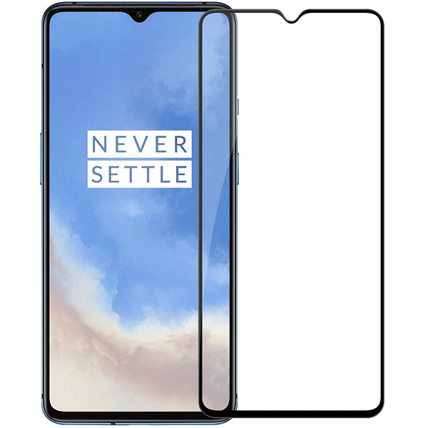 OnePlus 7T Tempered Glass Screen Protector Full Coverage
