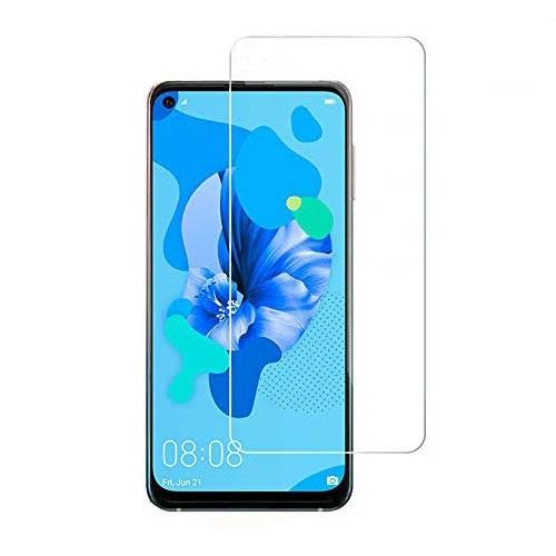 Huawei P20 lite (2019) Tempered Glass Screen Protector Guard (Case Friendly)