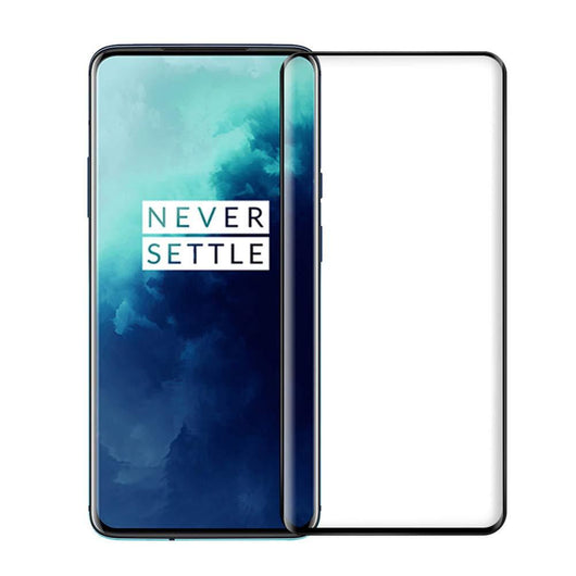 TGPro OnePlus 7T Pro Tempered Glass Screen Protector Full Coverage