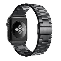 Apple Watch Executive Stainless Steel Band (Series 1 - 5) - That Gadget UK