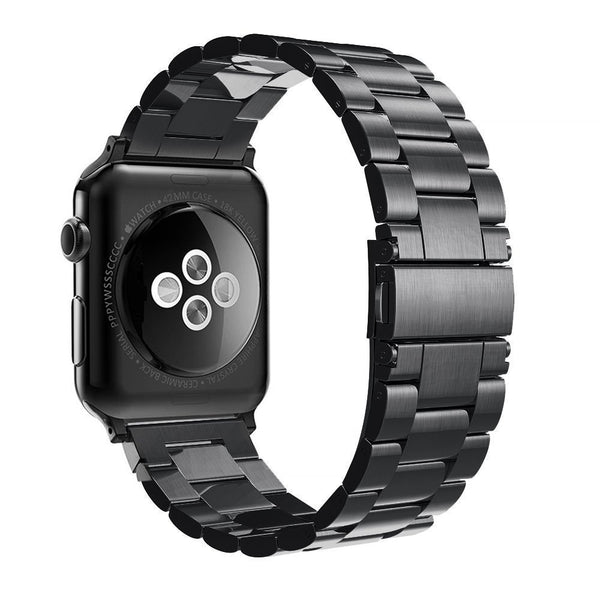 Apple Watch Executive Stainless Steel Band (Series 1 - 5)