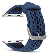 Apple Watch Friction Buckle Band (Series 1 - 5) - That Gadget UK