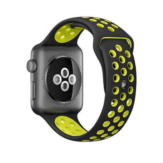 Apple Watch Sports Band (Series 1 - 4) - That Gadget UK