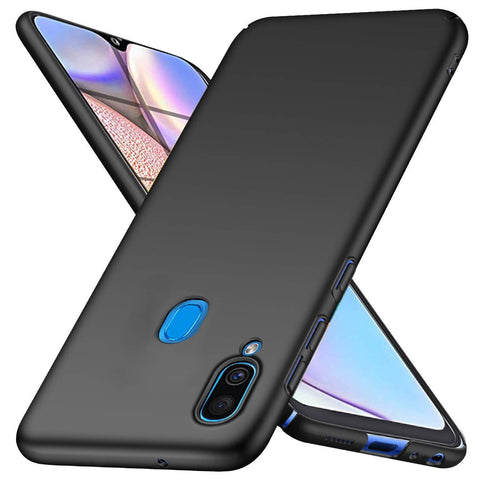 TGPro Samsung Galaxy A10s Case Ultra Slim Hard Matte