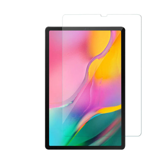 Samsung Galaxy Tab A 10.1 (2019) Tempered Glass Screen Protector Guard