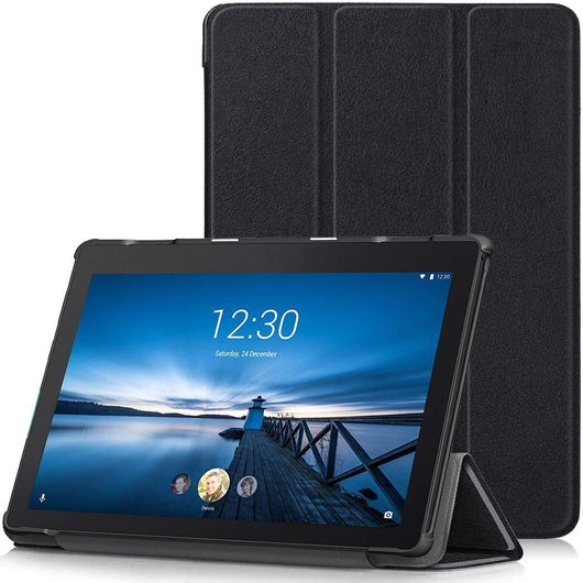Lenovo TAB E10 Case Smart Book - That Gadget UK
