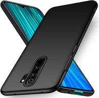 Xiaomi Redmi Note 8 Pro Case Ultra Slim Hard Matte