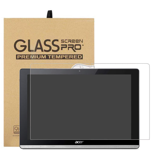Acer Iconia One 10 B3-A50 Tempered Glass Screen Protector Guard - That Gadget UK